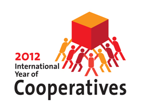 To raise public awareness of the invaluable contributions of cooperative enterprises